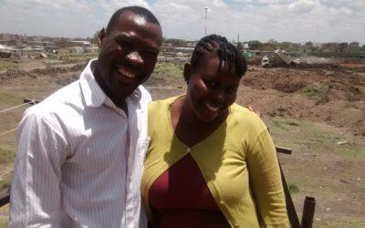 Miriam Wambui