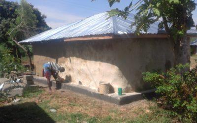 Seeding Change in Kisumu, Kenya