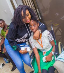 Racheal Inegbedion: Building A More Inclusive Nigeria