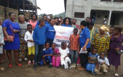 Sanjoh Rose Egbe – The Survivors Project