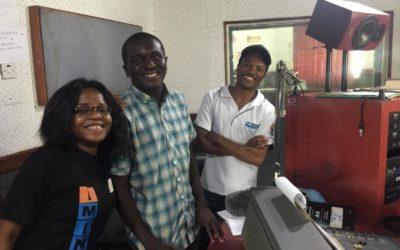 Fresh Minds Radio Program – Bringing Awareness to Mental Health