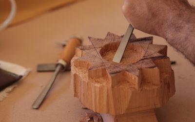 Studio Kunukku – Woodblock Printing's Revival